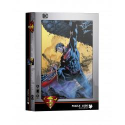 SUPERMAN TANQUE UNIVERSO DC