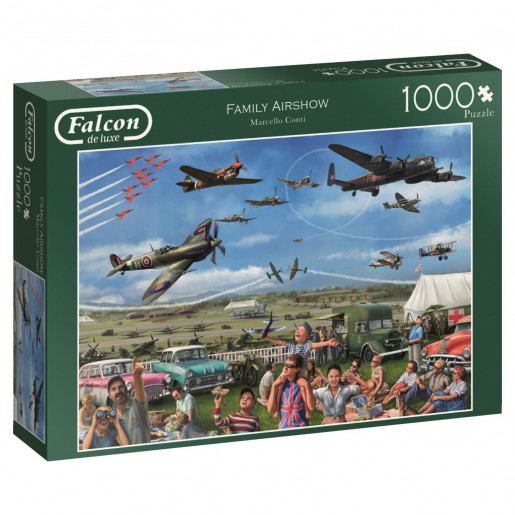1000 - FAMILY AIRSHOW