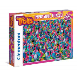 IMPOSSIBLE TROLLS