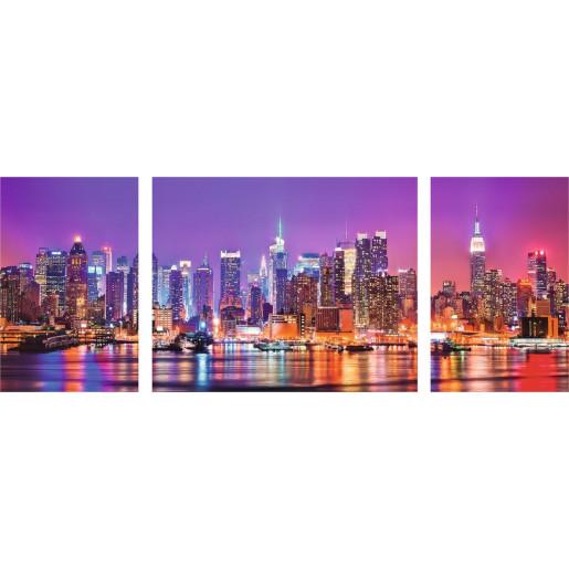 TRIPTICO DE NUEVA YORK