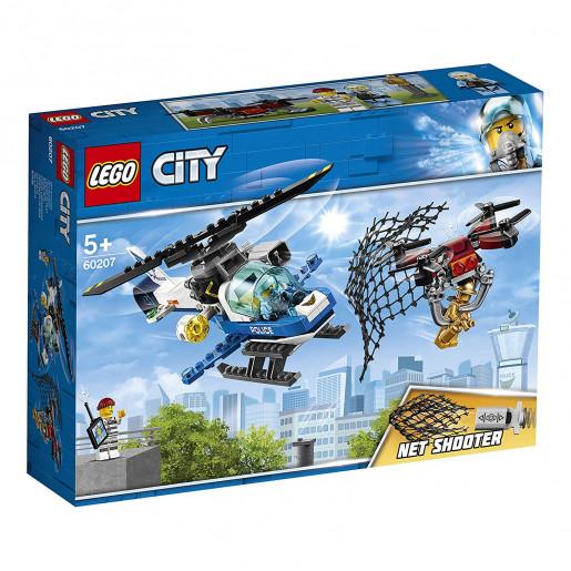 LEGO CITY - POLICIA AEREA: A LA CAZA DEL DRON