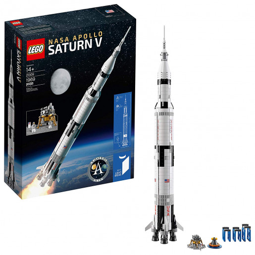 NASA - APOLO SATURN V