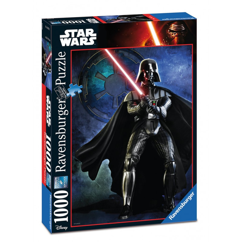 SW STAR WARS DARTH VADER ULTIMATE COLLECTION