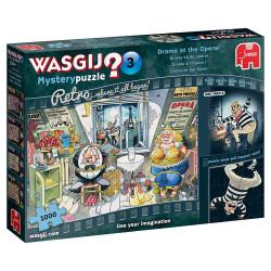 WASGIJ RETRO MYSTERY 3