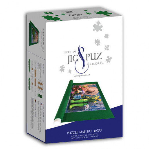 PUZZLE ROLL-UP 6000 PIEZAS